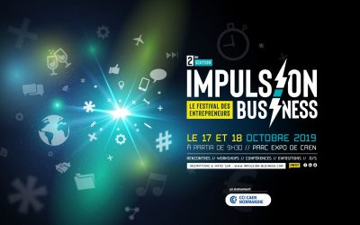 Retour sur le Festival Impulsion Business