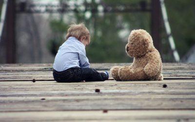 Le Burn-out des enfants : éviter l'effondrement !