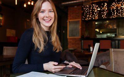 NOUVEAU : Une formation pour créer votre propre entreprise !