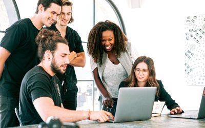 Génération Z : un monde d'entrepreneurs ?